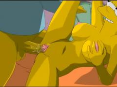 futurama kreslené porno videa
