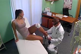 FakeHospital – nová Česká pacientka