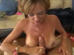 Natočí si mámu při sexu