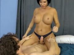 sex máma babička