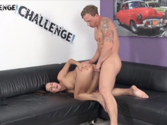 Český Challenge – parádní šuk