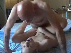 České porno natočené podomácku
