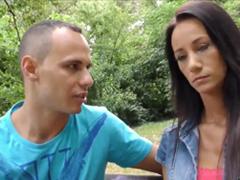 České porno – za prachy prodá přítelkyni