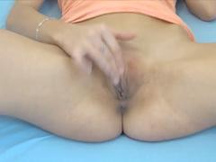 České porno – chceš vidět můj orgasmus?