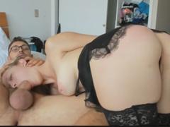 Rajcuje mě, když při našem sexu krásně vzdycháš!