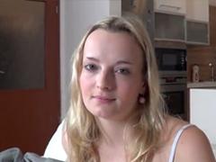 České porno – kamarádka chce půjčit
