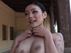 Rychlý prachy – vlhká Japonka