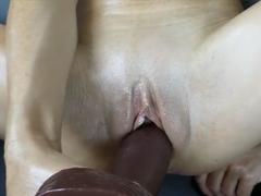 Moje sestra masturbovala na webkameře